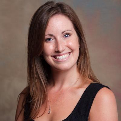 Expert Kate Giapponi Schneider