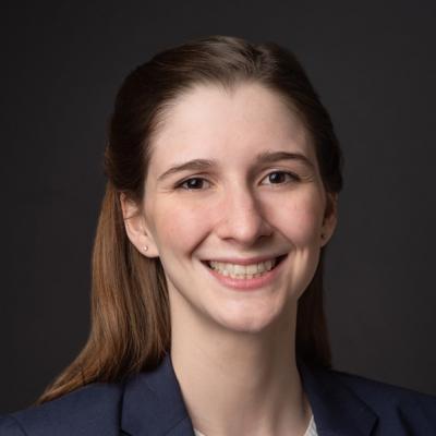 Headshot of Abigail Walters